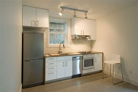 One Wall Kitchen Layout Ideas by Basement Remodeling Conversions Portland Seattle