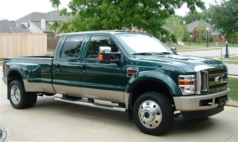 Ford F550 King Ranch ford f550 king ranch reviews prices ratings with