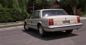 Imcdb Org  1986 Oldsmobile Delta 88 Royale In  U0026quot Mac And Me