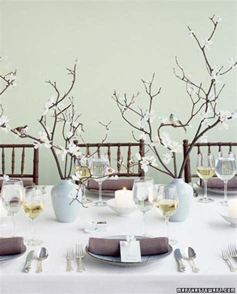 finding branches for centerpieces weddingbee photo gallery