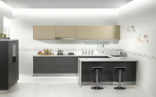 Kitchen Interior Designer 2014 Minimalist Kitchen Interior Design