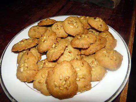 recette pate a biscuit sec les meilleures recettes de biscuit sec