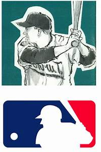 Uni Watch: Is Harmon Killebrew the silhouetted player in ...