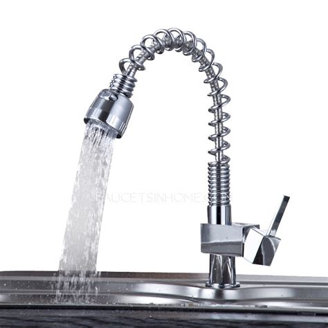 standard kitchen sink faucet best utility sink faucet with sprayer faucet