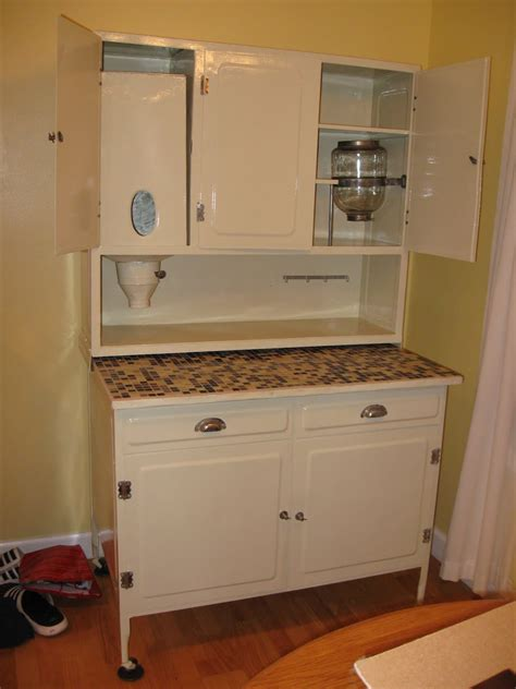gracie lucy hoosier cabinet