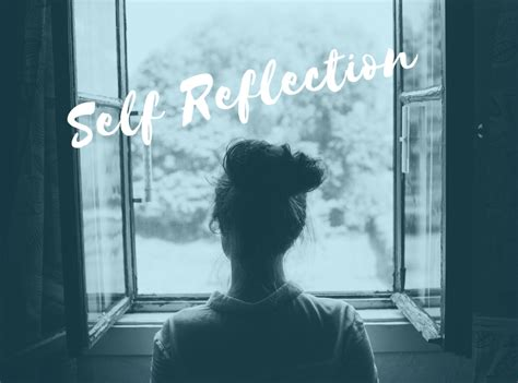 reflection iambackatwork