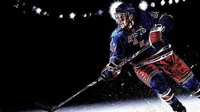 Hockey Ice