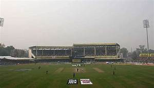 Floodlights under scanner as kanpur makes ipl debut with