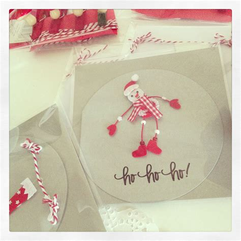 Christmas Cards Card Making Ideas Pinterest Picture To Pin