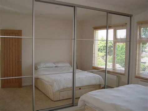 sliding door glass wardrobes fitted bedroom furniture