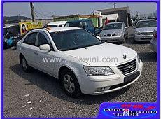 2010 Hyundai Sonata Transform LUXURY Autowinicar