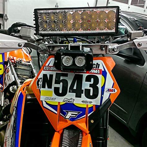 12 quot road led light bar 54w 3 765 lumens led
