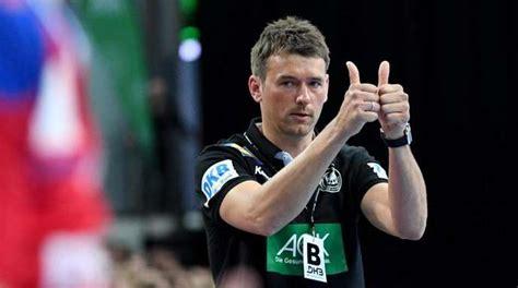sport handball bundestrainer prokop nominiert aufgebot fuer