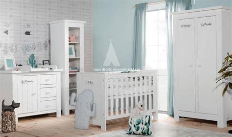 chambre bébé bois massif armoire bb catalogne bois massif blanc mobilier chambre bbs