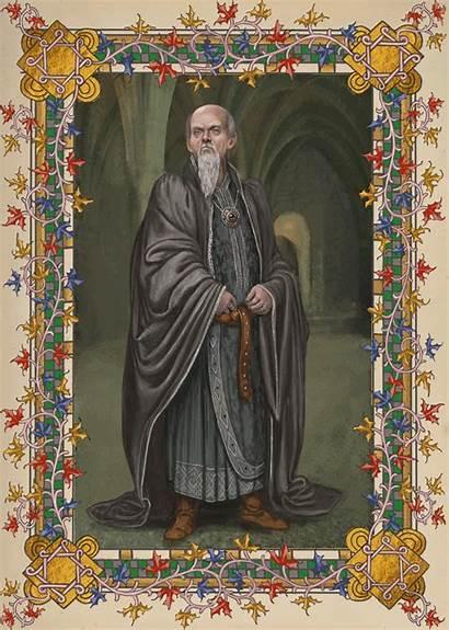Slytherin Salazar Pottermore Founders Potter Harry Hogwarts