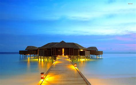 Maldives Wallpaper Hd  Dreamsky10com Best Wallpaper