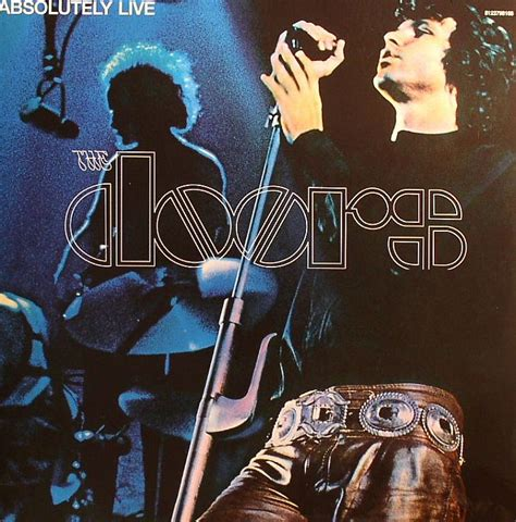 the doors album the doors absolutely live vinyl at juno records