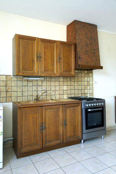 liberon cuisine la peinture pour meuble de cuisine qui ne cache pas le bois