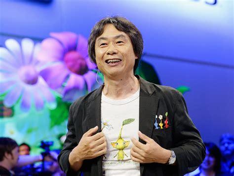 Shigeru Miyamoto explains why Nintendo is so secretive ...