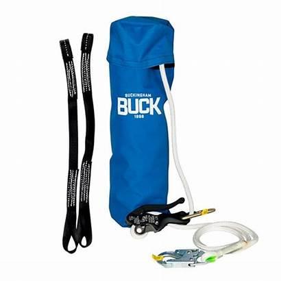 Rescue Bucket Aerial Self Kit Buckingham Larger