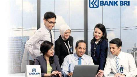 lowongan kerja terbaru bri group cari karyawan bisa