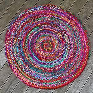 Runde Teppiche 250 Cm : teppich rund bunt ~ Bigdaddyawards.com Haus und Dekorationen
