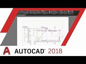 Autocad 2018 How To Change Classic Workspace Doovi