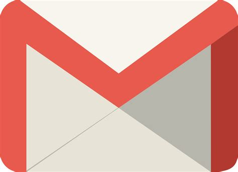 Gmail Icon Logo Png