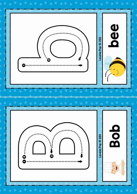 phonics letter   week  alphabet flash cards