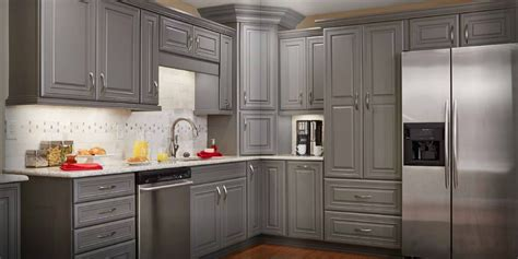 best stain for kitchen cabinets grey stained kitchen cabinets search logan blvd 7782