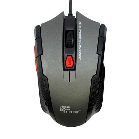 jual beli mouse gaming fantech g4 3 shift wired optical 6d