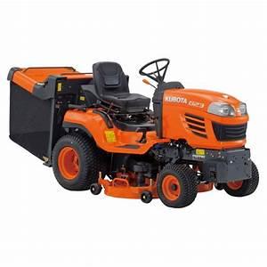 Tracteur Tondeuse Pas Cher : kubota tracteur tondeuse ~ Dailycaller-alerts.com Idées de Décoration