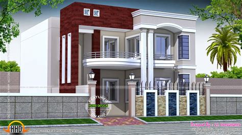 House Design India by House Design In India Kerala Home Design And Floor