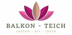 Teich Für Balkon : komplette sets balkonteich ihre informationsquelle f r miniteiche ~ Sanjose-hotels-ca.com Haus und Dekorationen