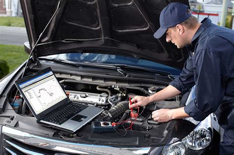 Quotes For Car Diagnostic Test Prices