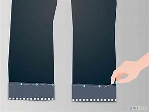 Faire Ourlet Jean : faire un ourlet son jean couture faire un ourlet comment faire un ourlet et ourlet pantalon ~ Melissatoandfro.com Idées de Décoration