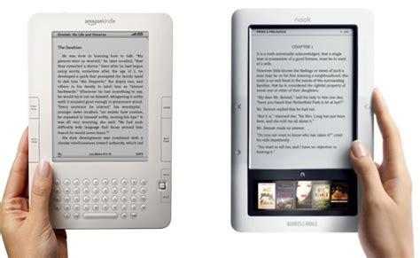 Nook Will Be Sold (almost) Only Online
