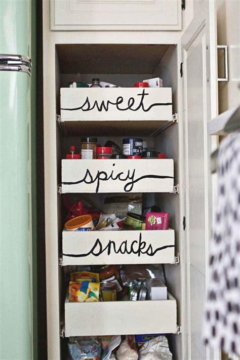 ideas for kitchen storage diy kitchen storage ideas
