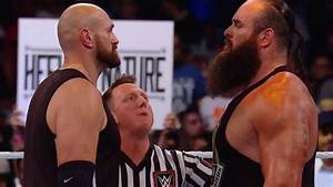 Tyson Fury Defeats Braun Strowman at Crown Jewel