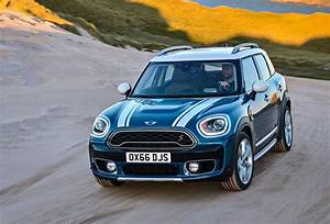Mini Countryman S : 2017 mini countryman unveiled the largest model yet performancedrive ~ Melissatoandfro.com Idées de Décoration