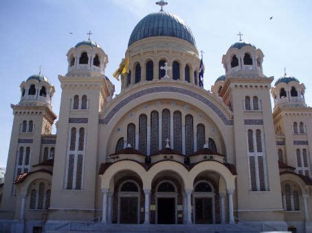 The Greek Orthodox Church History & Overview