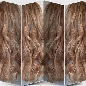 Medium Bronde blonde tone ash beige blonde dimension and ...