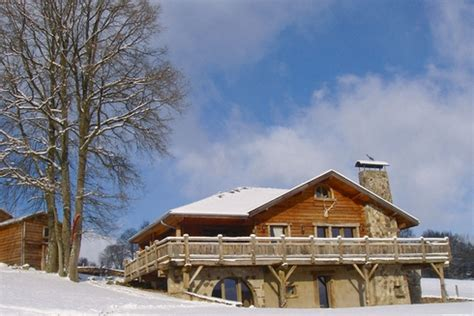 le chalet de la source thirimont
