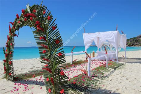 weddings zanboza guesthouse bb la digue seychelles