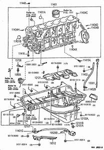 Toyota Land Cruiser Plug  Radiator Drain Cock  Plug  Water