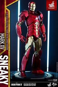 Iron Man Mark 15 Sneaky   www.imgkid.com - The Image Kid ...