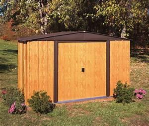 Abri De Jardin Arrow : abri de jardin arrow wl106 ~ Dailycaller-alerts.com Idées de Décoration