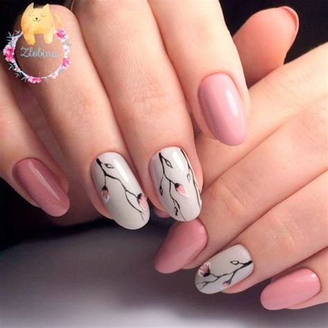 pink nail designs youll   copy