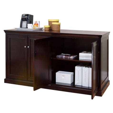conference room buffet credenza horizons conference room credenza by nbf series