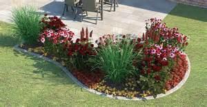 Beet Ganz Einfach Anlegen Gestalten Obi Gartenplaner Bunt